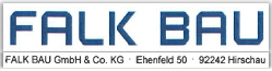 Baugeschäft Falk